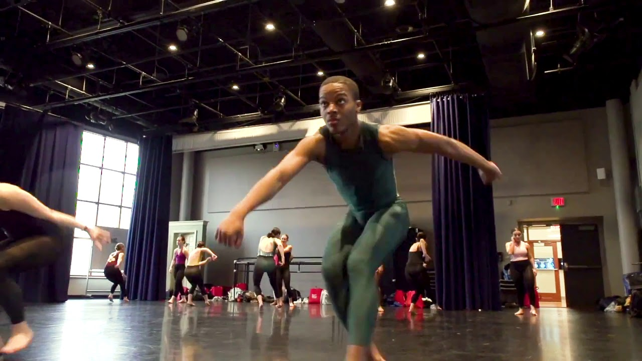 New York City connections power student experiences at Montclair State's College of the Arts
