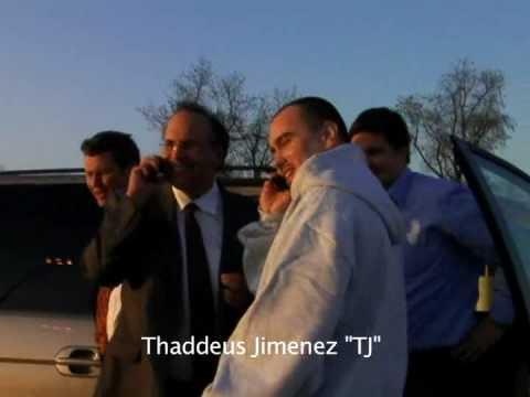 The Exoneration of Thaddeus Jimenez