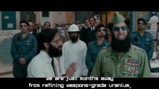 Download The Dictator (2012) - Nuclear Nadal - [Full Scene] Mp3 and Videos