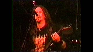 Morbid Angel - 05 - Nothing But Fear - Houston 1996