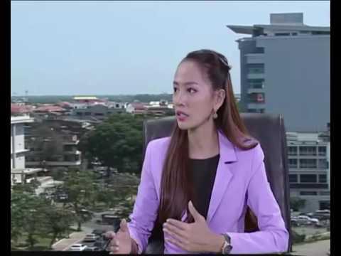 Kim Heang CEO 2017
