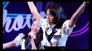 Piam Bnk48 (OPV) - เพลงรักระดับโลก กล้วยไทย