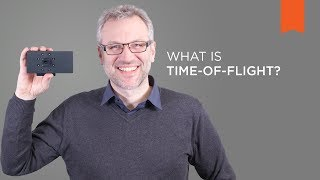 What Is Time-of-Flight? – Vision Campus