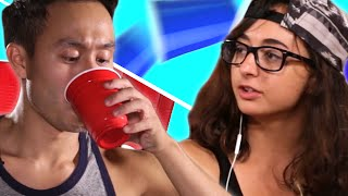 What's The Best Drinking Game? • Barguments, Ep. 1