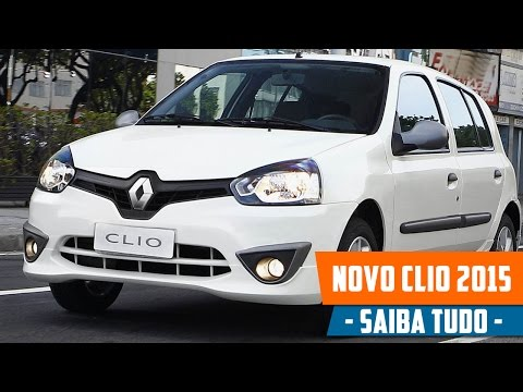 2015 new renault clio exterieur and interior by hdcars for Exterieur clio 4