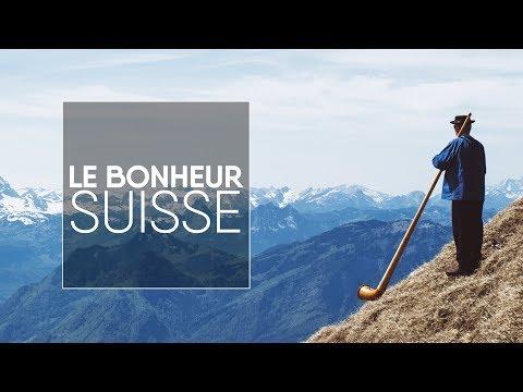 Le bonheur suisse