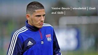 Yassine Benzia | Wonder Kid | Goals and Skills | HD*