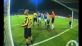 Road to Berlin: 2001 - FC Schalke 04 vs. Borussia Dortmund 2:1