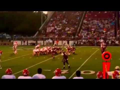 Diboll Lumberjacks vs Athen Hornets (Greatest comeback)