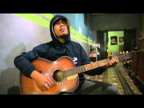 NAFF Terendap laraku Cover By Indra Bayu Putra