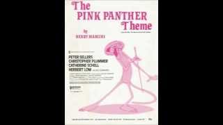 The Pink Panther Theme Suite - Henry Mancini