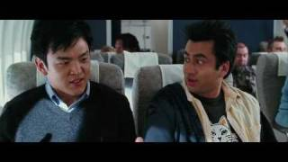 Harold & Kumar Escape from Guantanamo Bay - (Trailer) Dos Tontos en Fuga (HD)