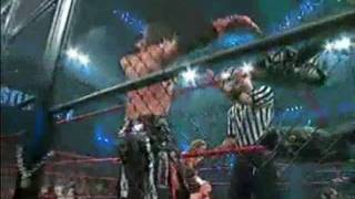 TNA Review 7/29/10 No DQ Weapons Allowed Match