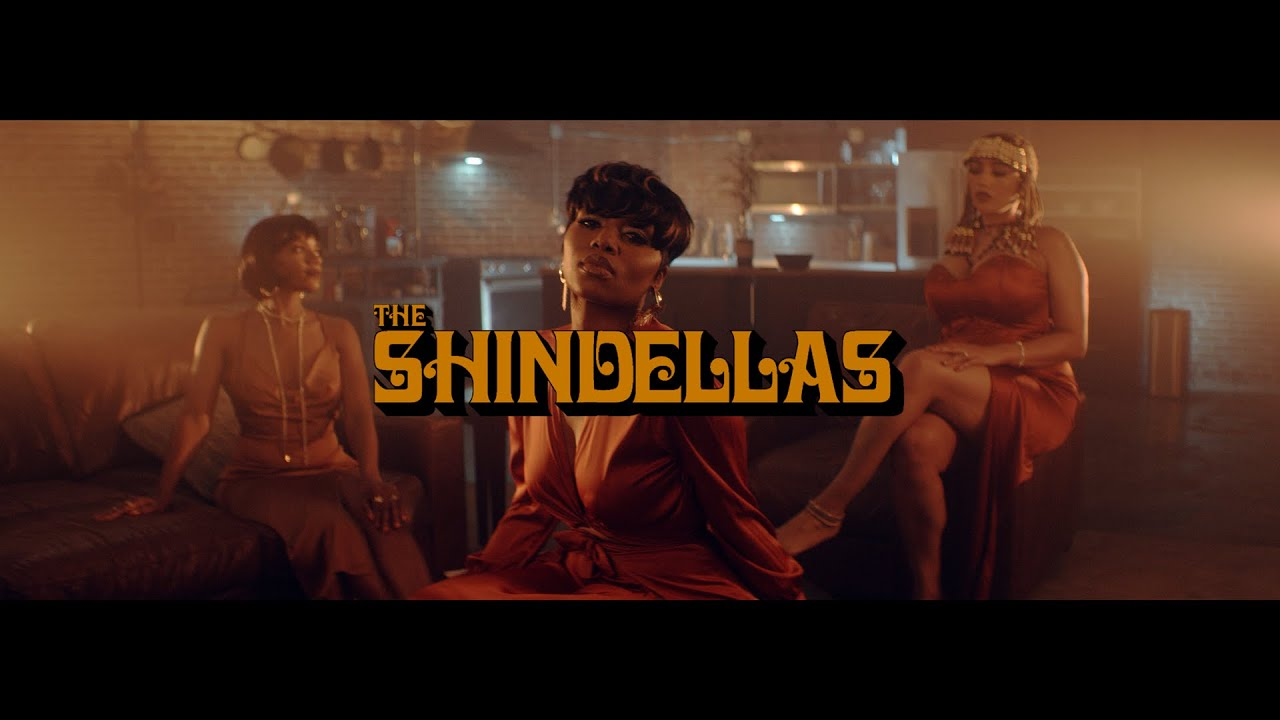DOWNLOAD The Shindellas- Feeling the Pain (Official Video Trailer) Mp4