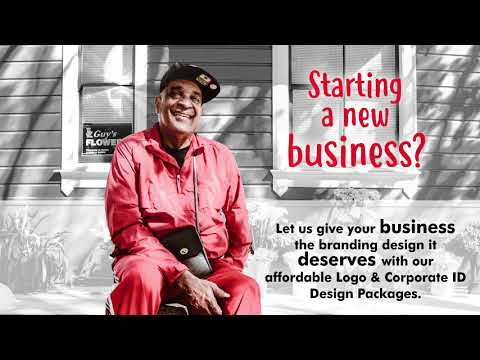 Fire Ant Media - Branding Solutions for you start-up business!