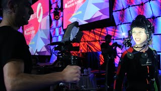 From Previs to Final in Five Minutes | Siggraph 2016 | Full Presentation