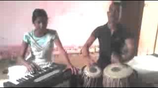 Mohe Lagi Re Lagan Guru Charanan Ki -- Riya Jha