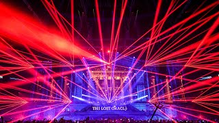 VINI VICI closing the show (Live at...