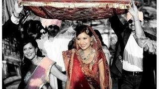 Malini & Nowshad's Wedding Video Trailer!