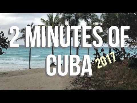 2 MINUTES OF CUBA! ☼ | emelajlani