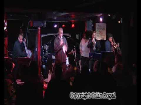 Louis Armstrong Medley by Gwyn Jay Allen (Pizza Ex...