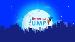 Umbrella Jump : Hard Levels!