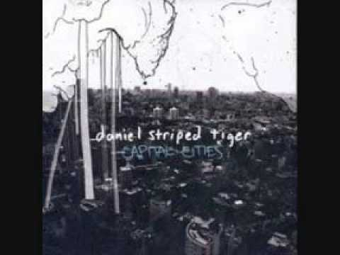 Daniel Striped Tiger - Capital Cities