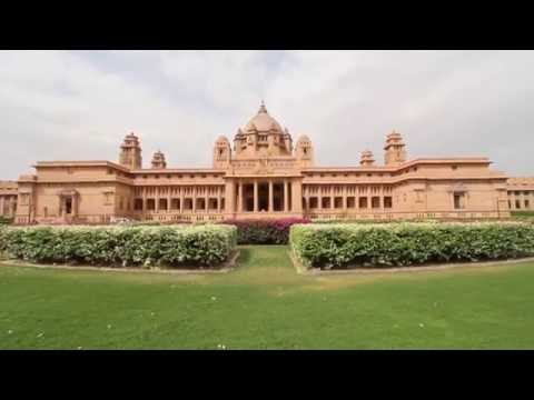Jodhpur HD Travel Video