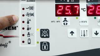 Fanem Transport Incubator - Full Training
