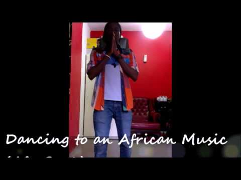 How to dance to African Music - Hack Reactor Scholarship