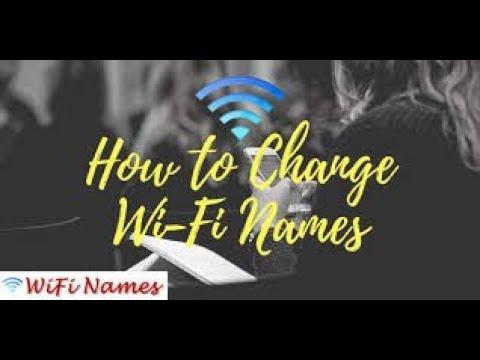 Download How To Change Wifi Password Name Tenda Tp Link Router Urdu