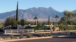 My Adventure - Biking in Green Valley, AZ