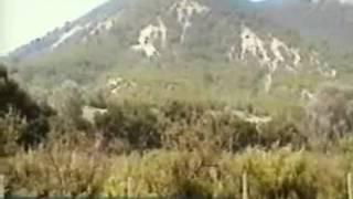 Базы НЛО в Крыму... Видеосюжет...(Существуют ли базы НЛО в Крыму? Фрагмент передачи из серии