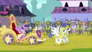 Můj malý Pony 3x13 Jak opravit kouzlo dabing cz čast 5