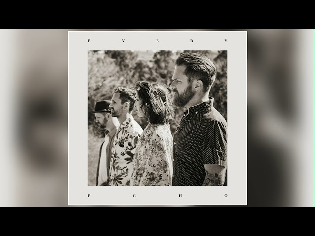 An Every Echo song for your summer 2021 playlist