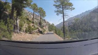 Corsica - Gorges De La Restonica