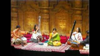 Indian Classical Music / interview with Darbar Festival director Sandeep Virdee