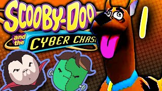 Scooby-Doo and the Cyber Chase: Air Burgers - PART 1 - Game Grumps