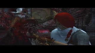 Devil May Cry 2 - Lucia Walkthrough - Mission 1