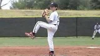 Justin Baseball Venom