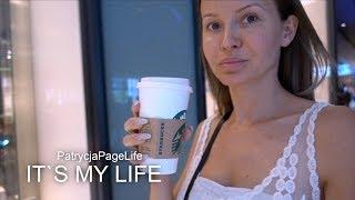 Ich hab einen neuen Job - It's my life #1143   PatrycjaPageLife