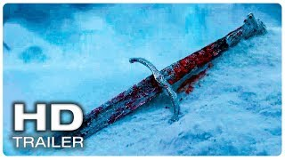 GAME OF THRONES Season 8 Aftermath of Great War Trailer (NEW 2019) GOT Series HD