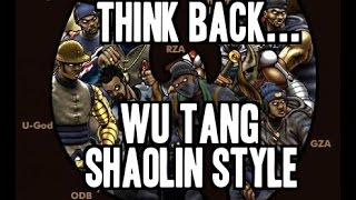 Wu Tang Shaolin Style Video Game Review