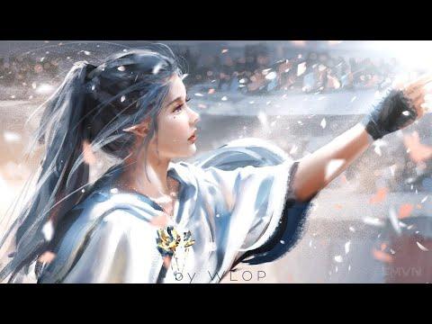 Peter Roe - The Empress (feat Úyanga Bold) | Beautiful Dramatic Vocal
