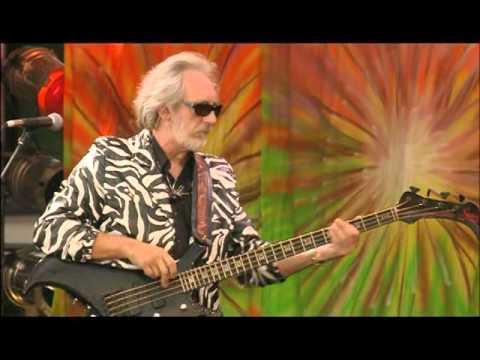 John Entwistle Band - Had Enough