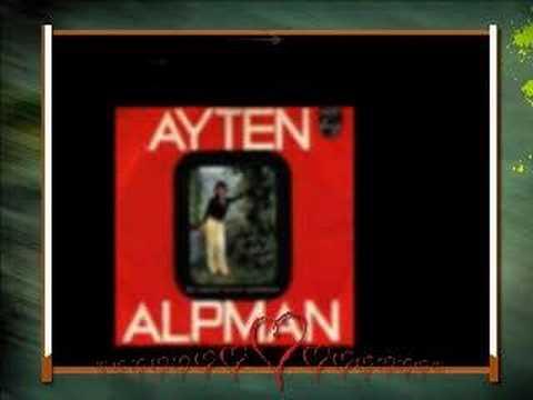 Ayten Alpman
