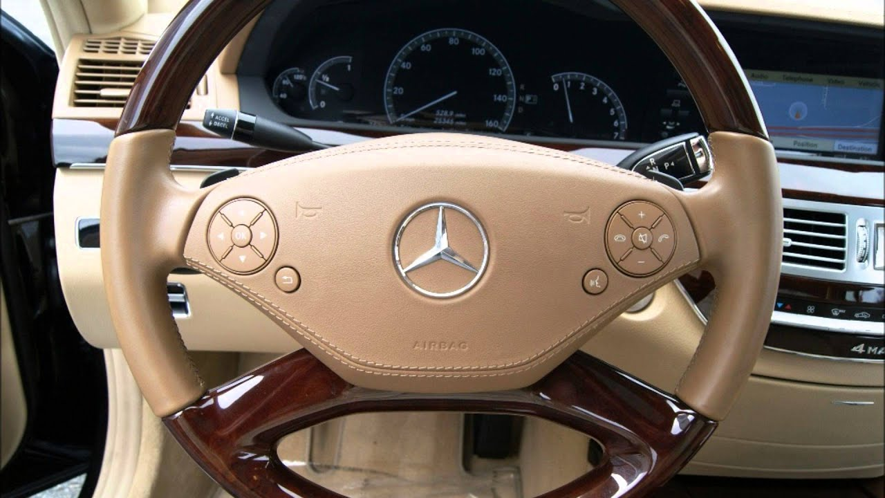 2010 mercedes benz s550 4matic for sale at infiniti of for Mercedes benz s550 4matic 2010
