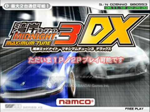 WMMT3DX - Entry Maxi 3DX Music