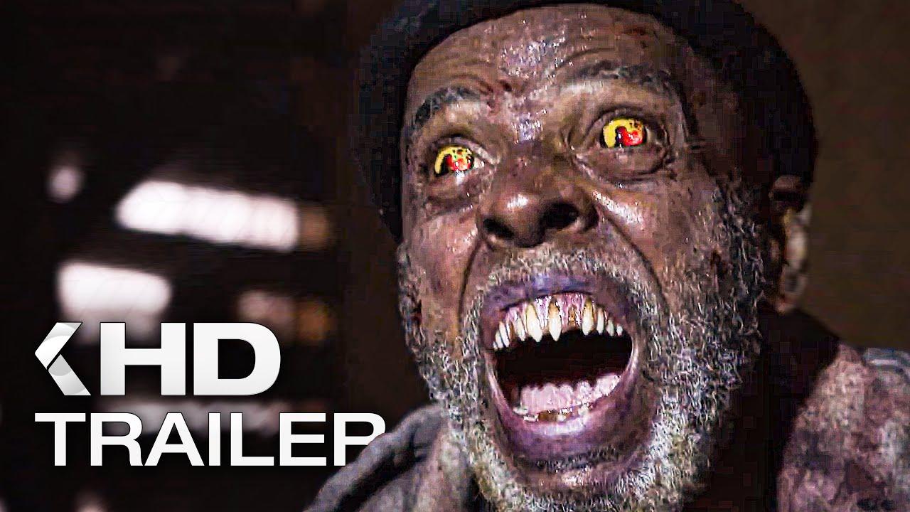 Download BLACK AS NIGHT Trailer (2021)