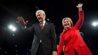 James Kallstrom: Clinton Foundation is a criminal operation